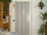 Shrnovací dveře 7