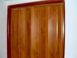 Shrnovací dveře 8